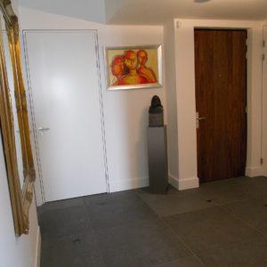 Afbouw Van Een Casco Appartement In Rotterdam