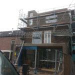 Verbouw En Uitbreiding Van Een Woning Aan De Stieltjesstraat In Utrecht