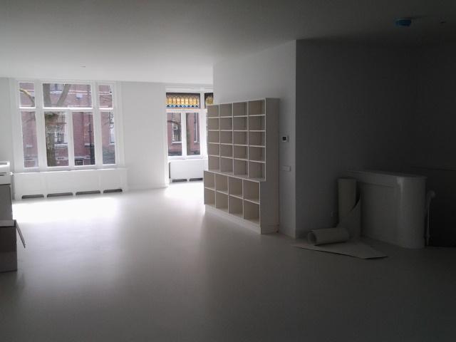 Verbouw Woning Amsterdam