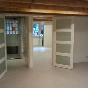 Verbouw Interieur En Badkamer