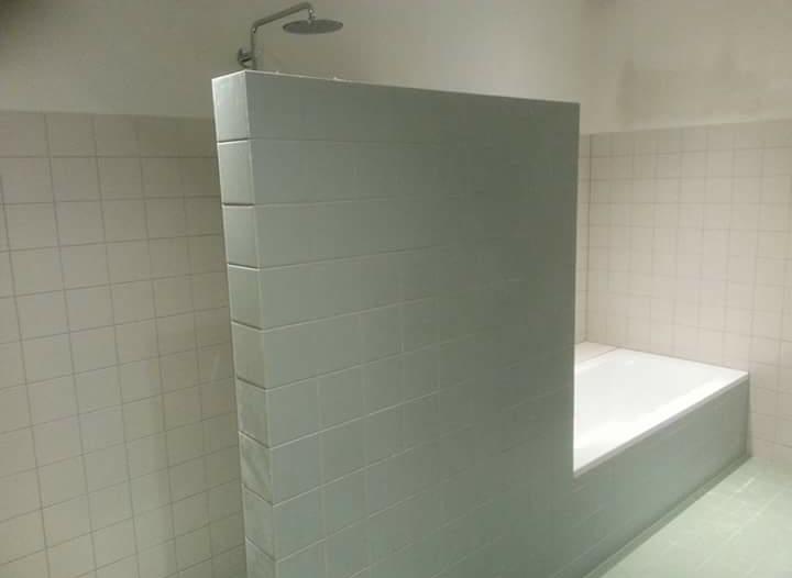 Verbouw En Aanpassing Badkamer
