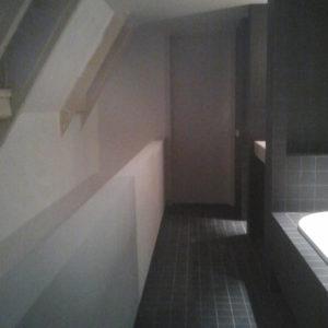 Verbouwing Bodewoning Maartensdijk | Badkamer